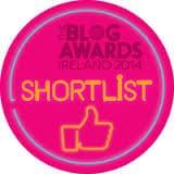 Office Mum Blog Awards