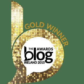 Office Mum Blog Award Winner