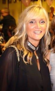 Tracy Hayes - Office Mum