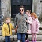 Wells House - Office Mum